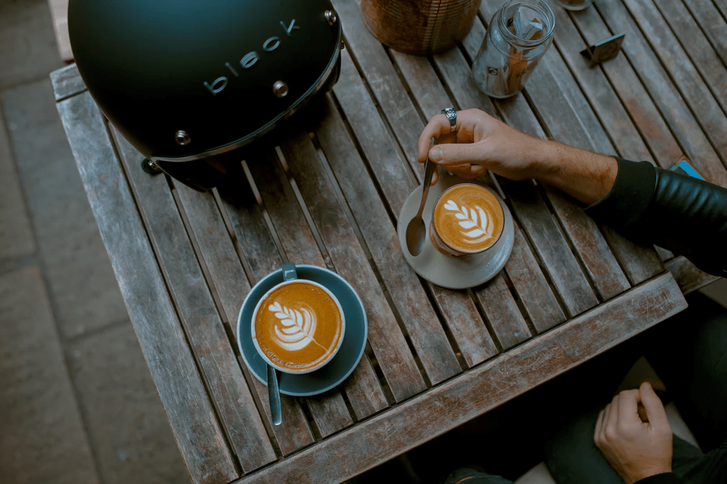 Why Is A Flat White More Expensive Than A Latte?