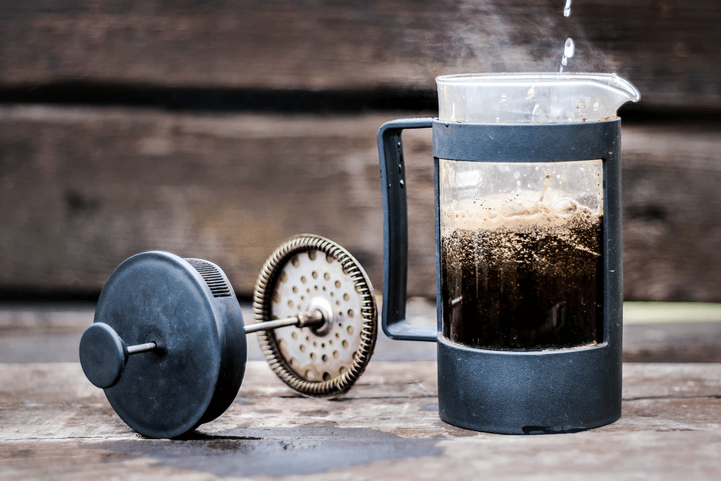 What's The Right French Press Ratio (Coffee To Water Ratio)