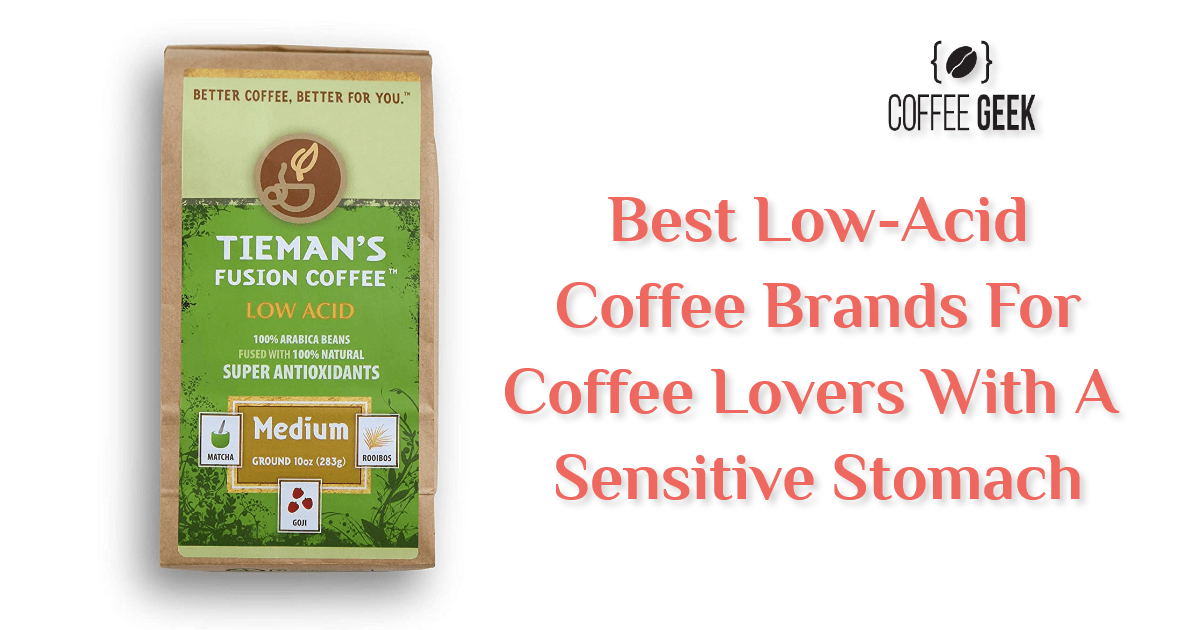 Best Low-Acid Coffee Beans