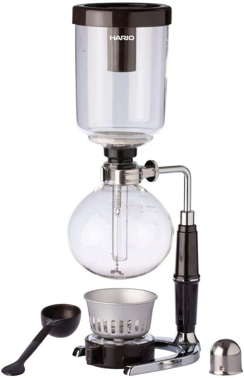 Hario Technica 3 cup coffee siphon