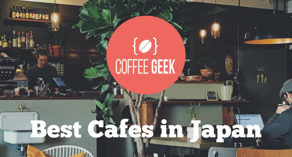 best cafes in japan